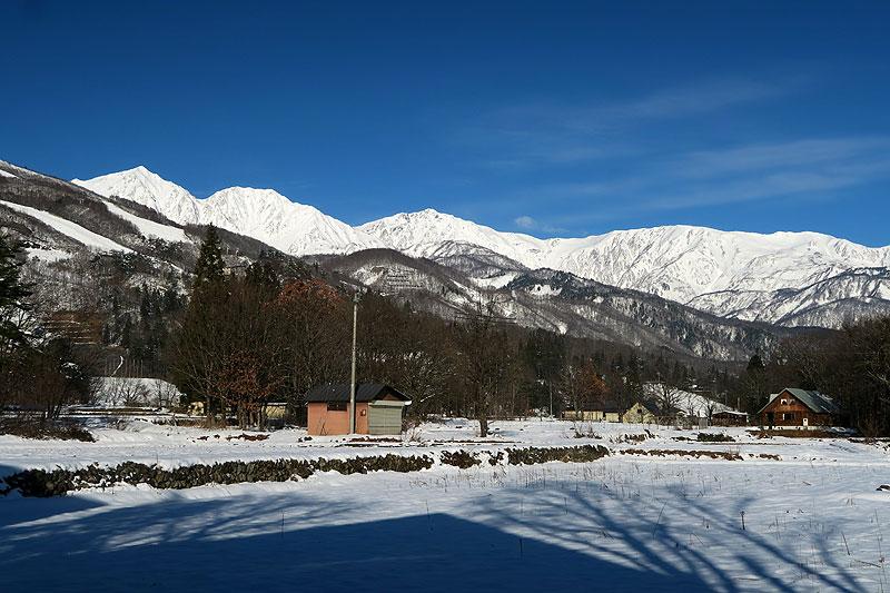 スキーシーズン開幕!