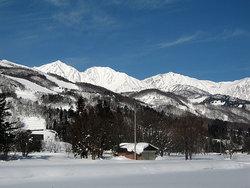 スキー日和