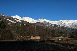スキーシーズン開幕