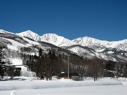 スキーシーズン後半戦!