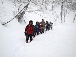 2012ヒマラヤトレッキングツアー懇親会 その2